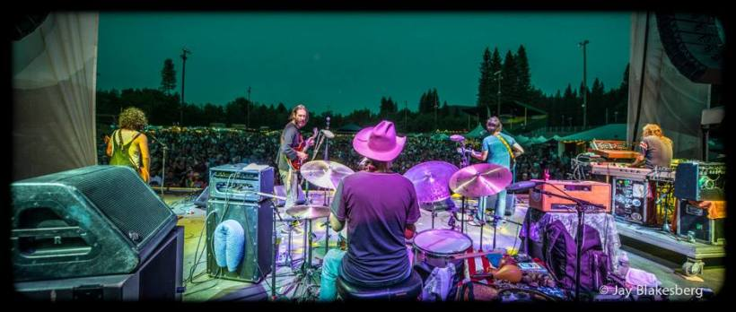 CRB, High Sierra Music Festival, courtesy of the magnificent Jay Blakesberg