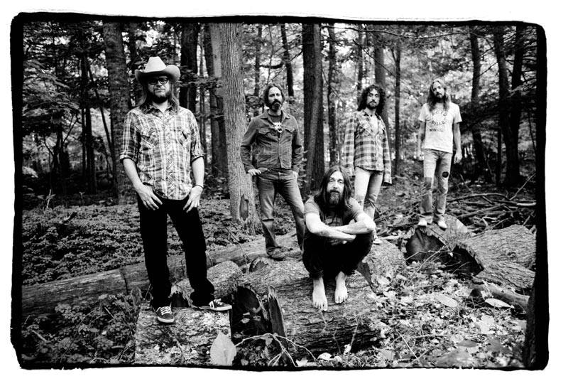 CRB, Woodstock, 2012...courtesy of Matt Mendenhall.