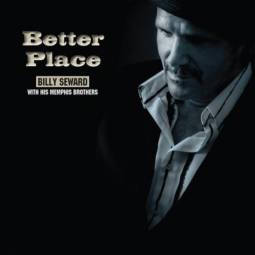 Billy Seward -- Better Place