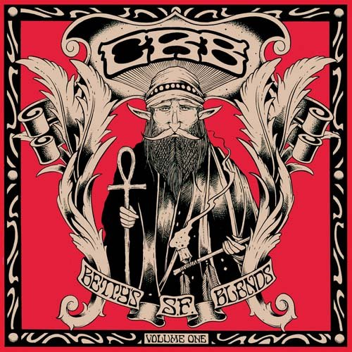 CRB -- Betty's Blends