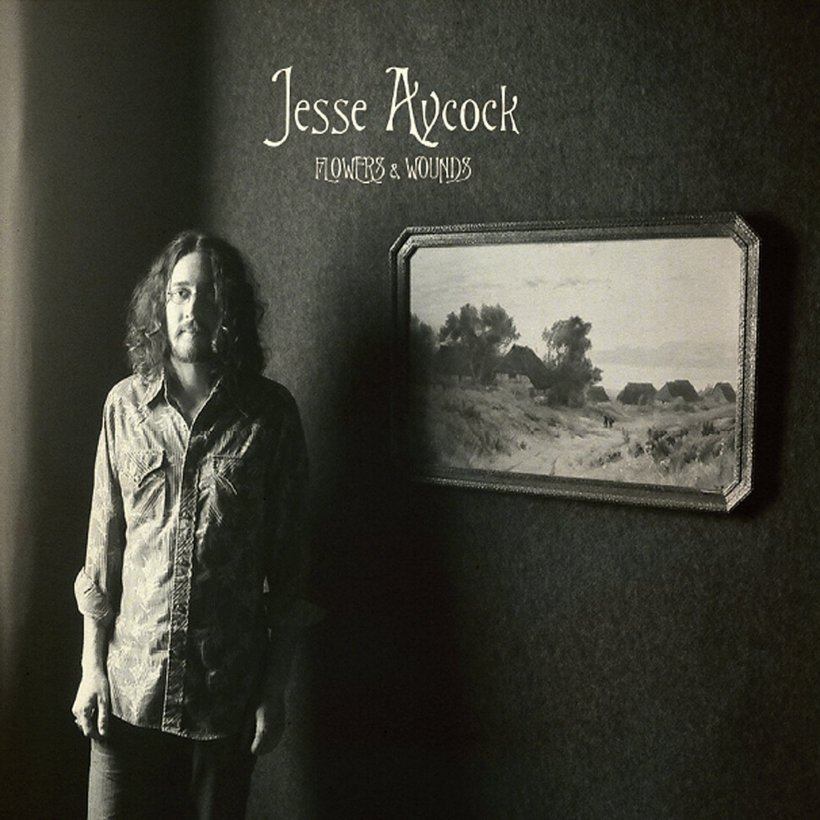 Jesse Aycock -- Flowers & Wounds