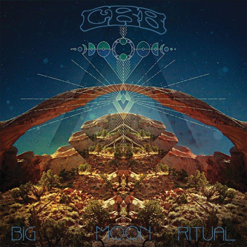 Chris Robinson Brotherhood -- Big Moon Ritual