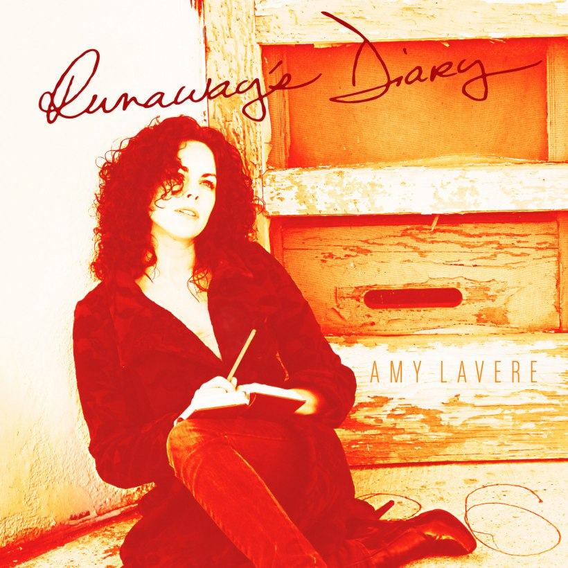 Amy Lavere -- Runaway's Dairy